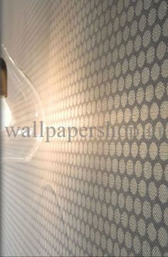 Wallpapers :: Modern :: Check In :: Check In Calisto Orange No 7749 - WallpaperShop