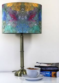 Alpha Lampshade | Evelle Home