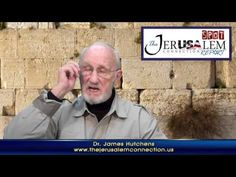 """Dr. James Hutchens speaks on the topic """"The Heart & Soul of God."""""""