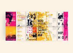 Federico Molinari → RIMA / Festival de hip hop alternativo