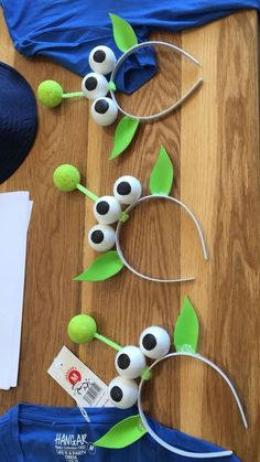 Toy story alien party 60 ideas for 2019 - new ideas # . - Toy story alien party 60 ideas for 2019 – new ideas # - Toy Story Alien Kostüm, Fête Toy Story, Toy Story Theme, Toy Story Birthday, Toy Story Party, Toy Story Crafts, 3rd Birthday, Toy Story 3 Movie, Birthday Ideas