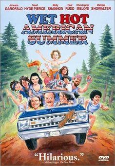 Wet Hot American Summer(2001)