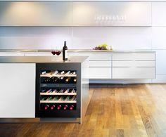 Beste afbeeldingen van wijnkoelkastjes kitchen design built