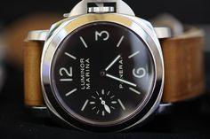 Panerai PAM111 Panerai 111, Omega Watch, Smart Watch, Watches, Cars, Accessories, Smartwatch, Wrist Watches, Tag Watches