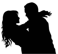 Find romance silhouette stock images in HD and millions of other royalty-free stock photos, illustrations and vectors in the Shutterstock collection. Kissing Silhouette, Silhouette Cameo, Couple Silhouette, Silhouette Images, Drinking Games For Couples, Man And Woman Silhouette, Couple Painting, Stencil Templates, Stencils