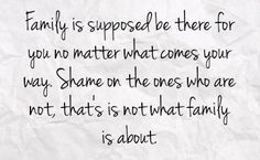 Hurt by Family Members Quotes | You can get your favourite quotes as a cute picture for your timeline ...