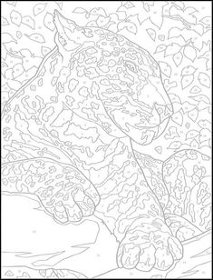 Nicole\'s Free Coloring Pages: COLOR BY NUMBER | Color by Number ...
