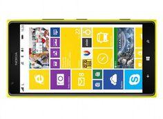 Nokia 1520, el phablet Windows Phone por fin con Instagram http://blogs.20minutos.es/clipset/nokia-1520-el-phablet-windows-phone-por-fin-con-instagram/