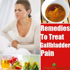 how to clean the gallbladder with herbs