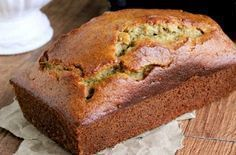 Single Serving Blender Banana Bread recipe makes 1 mini loaf or 3 muffins. # Food and Drink blenders Single Serving Blender Banana Bread Recipe Best Banana Bread, Banana Bread Recipes, No Salt Recipes, Cooking Recipes, Cooking For One, Blender Recipes, Breakfast Snacks, Dessert Recipes, Desserts