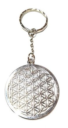 Dreambase Schlüsselanhänger Blume des Lebens Dreambase Trends, Personalized Items, Winter, Flower Of Life, Chains, Do Your Thing, Birthday, Xmas, Gifts