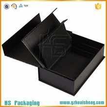 Custom Cardboard Paper Book Shaped Shoe Box Wholesale