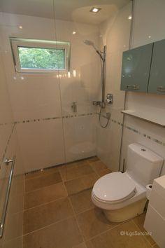 douche avec fenetre recherche google salle de bain pinterest recherche. Black Bedroom Furniture Sets. Home Design Ideas