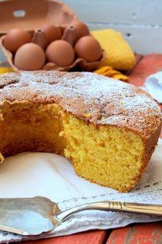 Baking Recipes, Cake Recipes, Portuguese Recipes, How Sweet Eats, Love Food, Cupcake Cakes, Delish, Deserts, Banana Bread