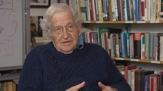 """Major American media organizations diligently parrot what US officials want the public to know about global affairs, historian Noam Chomsky told RT. To US leaders, any news outlet that """"does not repeat the US propaganda system is intolerable,"""" he said. The culpability of the West – namely the United States – for world affairs, such as the Ukrainian conflict or tensions with Iran, is another idea that is not permissible in leading American media, Chomsky said, adding that world opinion does…"""