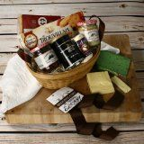 Vegetarian Gift Baskets | Christine's Product Reviews