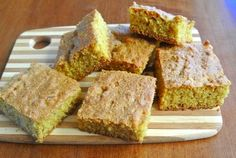 Green Chili Cornbread is the perfect compliment for that spicy chili or tamale.