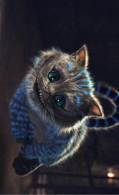 Cheshire Cat disney