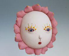 Flower child - Pink | MIDORI TAKAKI