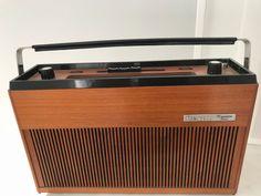 Tandberg Transistor radio