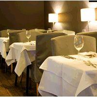 De Troubadour. Fusion restaurant in Berchem. Chef kok John Verbeeck. Winnaar van de gouden vork in zone 03. Beste restaurant van Antwerpen in 2010.