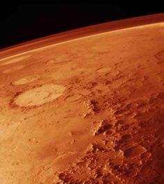Planet Mars | Interesting Facts About Planet Mars