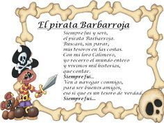 La Clase de los Pitufos: Proyecto piratas The Pirates, Pirate Party, Bowser, Summer School, Spanish, Book, Pirate Theme, Pirate Songs, Boat Crafts