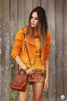 FashionCoolture  - 06.04.2014 look du jour Thrift Market (2)