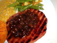 Raisin Sauce For Ham Recipe - Genius Kitchen
