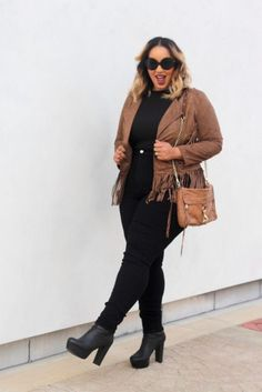 929078c322 35 Casual Plus Size Outfits Ideas for Women Career