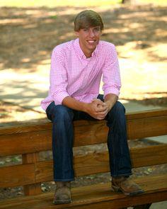 Josh Willis will be attending Georgia College