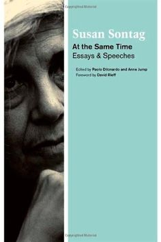 At the Same Time: Essays and Speeches Farrar, Straus and ...