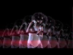 Celeste Buckingham - Nobody Knows -      OFFICIAL VIDEO