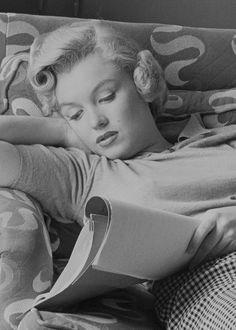 """missmonroes: """" """" Marilyn Monroe photographed by Andre de Dienes, 1952. """" """""""