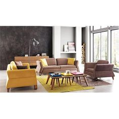 Kahve Sofa Group Turkishexportal Turkish Living Room Furniture