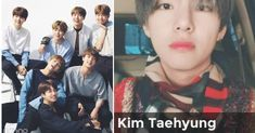 Kim Taehyung | Which BTS Member Is More Suited For You?