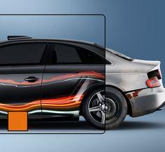 Samsung SSD (KV) by Agencja Kreatywna Pompidou , via Behance