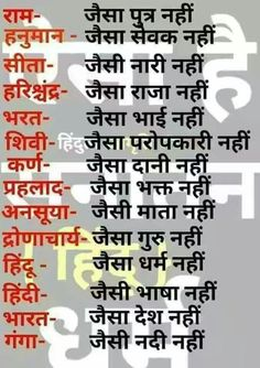 Tho Krishna Quotes In Hindi, Hindu Quotes, Hindi Quotes On Life, Quotes About God, True Quotes, General Knowledge Facts, Knowledge Quotes, Morning Greetings Quotes, Good Morning Quotes