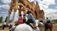Feria (Córdoba), by @ocholeguas_com