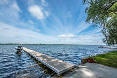146 Spring Blvd, Port Perry - dock Spring, Beach, Water, Outdoor, Gripe Water, Outdoors, The Beach, Beaches, Outdoor Living