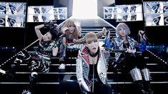 I Am the Best ~2NE1 <3