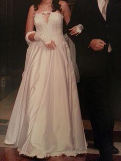 ¡Nuevo vestido publicado!  Vestido para 15 año ¡por sólo $4000! ¡Ahorra un 64%!   http://www.weddalia.com/ar/tienda-vender-vestido-novia/vestido-para-15-ano/ #VestidosDeNovia vía www.weddalia.com/ar