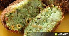Brokkolifasírt zabpehellyel recept képpel. Hozzávalók és az elkészítés részletes leírása. A brokkolifasírt zabpehellyel elkészítési ideje: 30 perc Vegetarian Recepies, Healthy Recepies, Baby Food Recipes, Cooking Recipes, Good Food, Yummy Food, Vegas, Greens Recipe, Winter Food