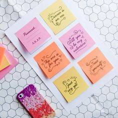 Diy Printable Sticky Note Templates  Career Advice