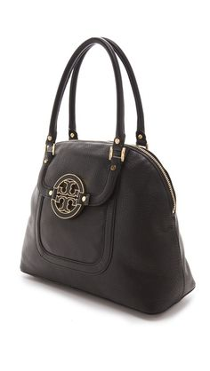 Tory Burch Amanda Dome Tote