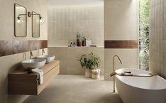 #baustyl #lakberendezes #lakberendezesiotletek #felújítás #stylehome #otthon #szépotthon #homedecor #inspiration #design #homeinspiration #otthoneskertdesign #lakásfelújítás #belsőépítészet #housedesign #instahome #luxuryhome #bathroom #bathroomtiles #bathroomideas #fürdőszoba #szaniter #luxurybathroom #bathroominterior Casa Milano, Ceramic Subway Tile, Feature Tiles, Bathroom Colors, Bathroom Ideas, Wall And Floor Tiles, Contemporary Interior Design, Suites, Modern Bathroom