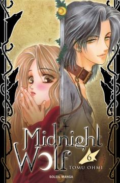 Couverture de Midnight Wolf