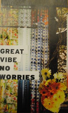 Without all of the weird hippy-chickness: no worries!