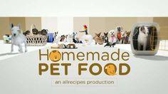 Buddy and Bubba's Homemade Dog Food Allrecipes.com Sweet Potato Dog Treats, Sweet Potatoes For Dogs, Dog Treat Recipes, Dog Food Recipes, Cake Recipes, Make Dog Food, Homemade Dog Food, Pet Food, Homemade Recipe