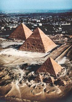 pyramids planets the bible - photo #36